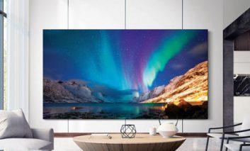 محصولات جدید سامسونگ در حوزه MicroLED، QLED 8K و Lifestyle TV معرفی شدند