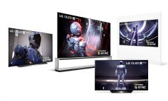 معرفی تلویزیونهای OLED و NanoCell جدید ال جی در نمایشگاه CES 2020