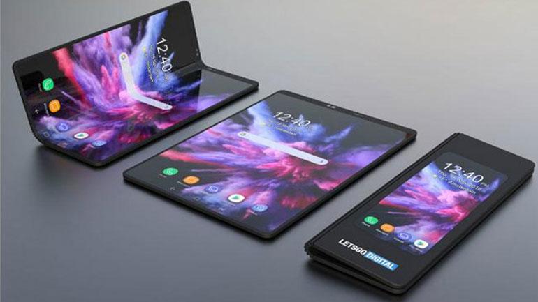 سامسونگ بیش از ۶.۷ میلیون گوشی گلکسی ۵G فروخت