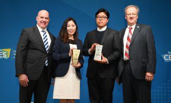 سامسونگ سال 2020 را با سه جایزه در زمینه تعهد به حفظ محیط زیست آغاز کرد