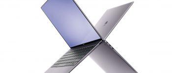 HUAWEI MateBook X Pro برگ برنده هوآوی در دنیای لپتاپها