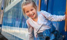 قیمت بلیط قطار برای کودکان چگونه است؟