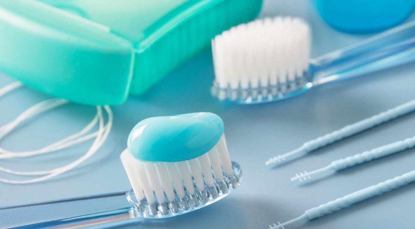 خمیر دندان: خوب برای دندانها، بد برای استخوانها