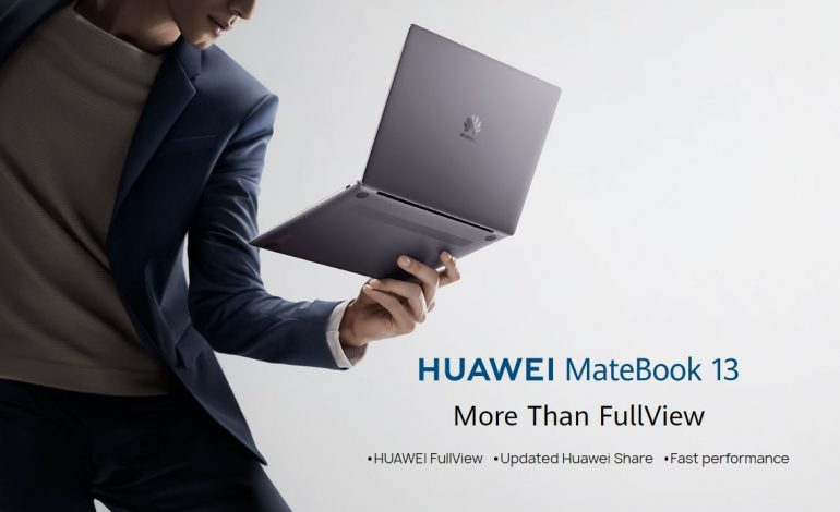 ویژگیهای ایدهآل لپتاپ Huawei MateBook 13