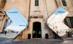 سامسونگ جدیدترین محصولاتش را در MENA Forum 2020 به نمایش گذاشت