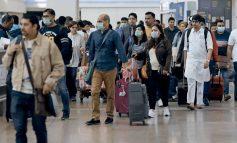 ممنوعیت ورود مسافران ایرانی به کشورهای همسایه در اثر کرونا