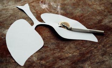 افراد سیگاری سابق عاری از آسیب طولانی مدت ریه نیستند