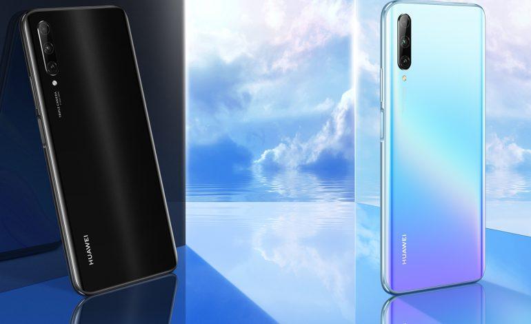 استقبال قابل توجه از پیش خرید گوشی Huawei Y9s