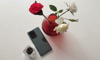 Samsung Galaxy S20 Ultra؛ استانداردی تازه برای دوربین و ارتباطات اسمارتفونها