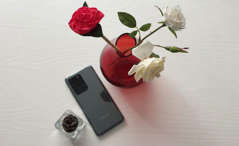 Samsung Galaxy S20 Ultra: استانداردی تازه برای دوربین و ارتباطات اسمارتفونها
