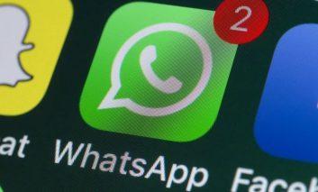 میلیونها تلفن همراه دسترسی به واتساپ را از دست میدهند