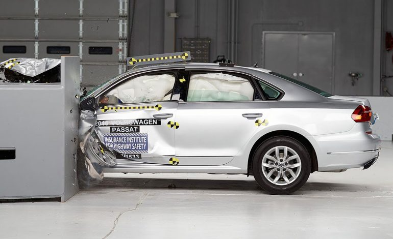 ایمنترین خودروهای سال ۲۰۲۰ را بشناسید! (قسمت آخر)