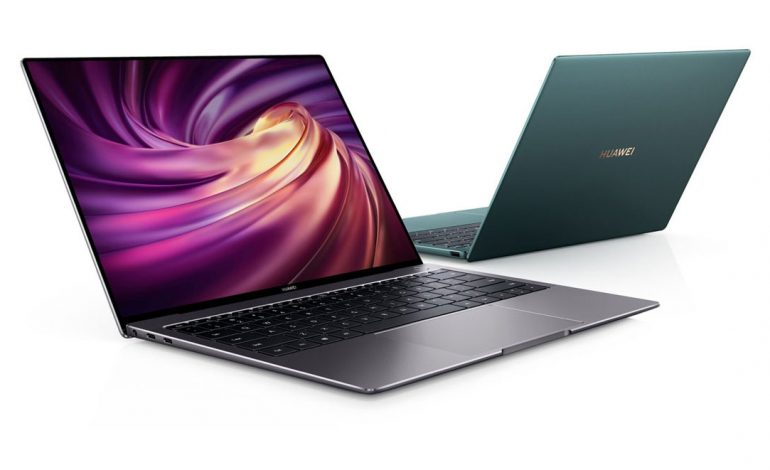 مشخصات کلیدی و برجسته MateBook X Pro 2020 و Matebook D