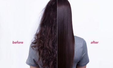 فواید کراتینه کردن موی سر