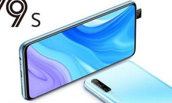 انتشار آپدیت EMUI 10 برای Huawei Y9s و Huawei Y9 Prime 2019