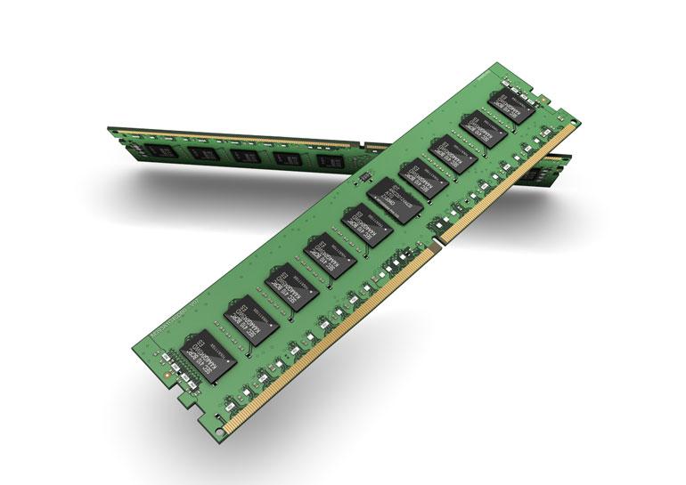 تولید انبوه اولین EUV DRAM جهان با پنج میلیون ماژول توسط سامسونگ آغاز شد