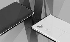 زبان طراحی جدید موبایلهای الجی