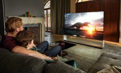 هیچ جا مثل خونه نمیشه مخصوصاً وقتی تلویزیون OLED الجی داری