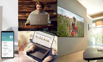 سه روش برای دورکاری مؤثرتر و مفیدتر، به کمک هوش مصنوعی و تکنولوژی هوشمند