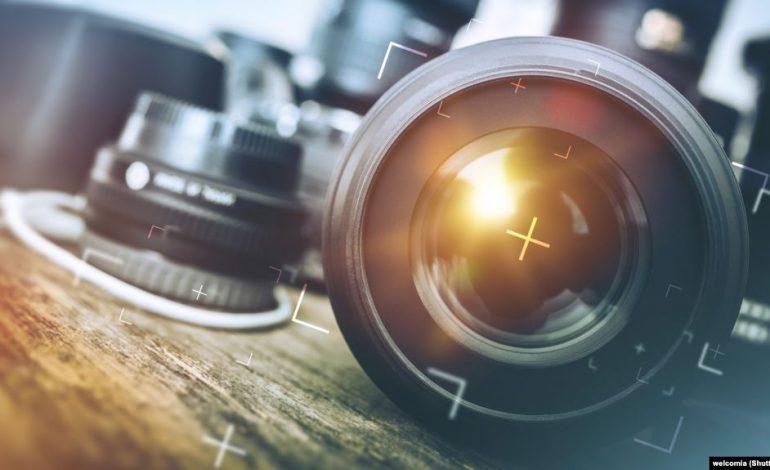 دوربینهای سال به انتخاب «اتحادیه مطبوعاتی تصویربرداری فنی»
