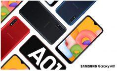 معرفی محبوبترین گوشیهای سری A سامسونگ در ایران
