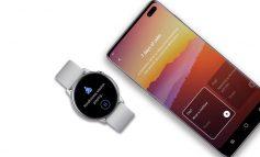 معرفی قابلیتهای Samsung Health برای مدیتیشن و کاهش اضطراب
