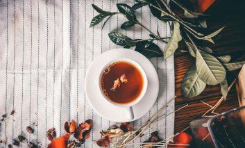 نوشیدن یک فنجان چای میتواند با سلامت قلب مرتبط باشد