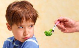 چه کنیم بچهها اینقدر 'هلههوله' نخورند