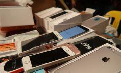 گزارش انجمن واردکنندگان موبایل از روند واردات و مصرف موبایل