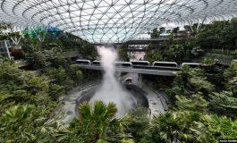 «بهترین» فرودگاههای جهان در سال ۲۰۲۰