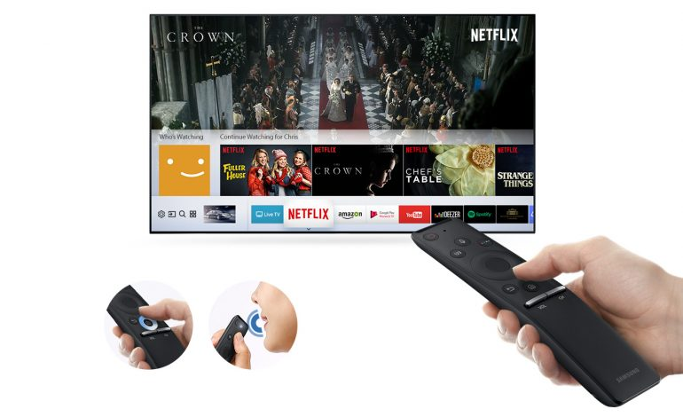 آشنایی با قابلیتهای مرورگر تلویزیونهای هوشمند سامسونگ