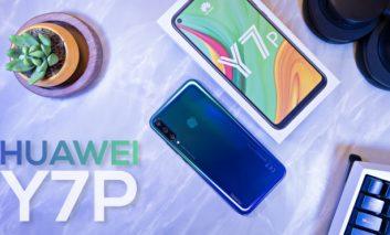 نگاهی به عملکرد Huawei Y7p در اجرای بازیهای مختلف؛ خوشقیمت برای گیمرها