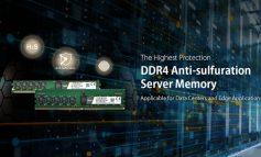 ارائه بالاترین میزان حفاظت توسط DDR4 های ضد سولفور اپیسر