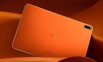 تنها دو درصد از قطعات تبلت جدید هوآوی ساخت آمریکا است