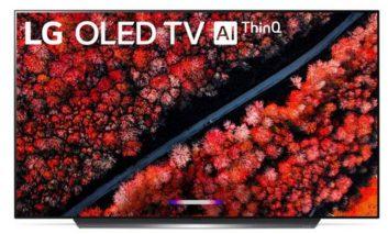تلویزیونهای OLED همچنان جایگاه برتر خود را حفظ کردند