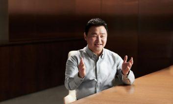 چشم انداز سامسونگ برای هدایت آینده صنعت موبایل از زبان مدیرعامل بخش موبایل