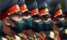نمایشگاه فنی-نظامی روسیه ۲۰۲۰