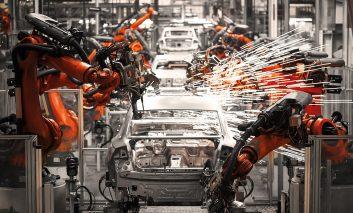تاریخچه و تفاوتهای خط تولید و خط مونتاژ در صنعت خودروسازی
