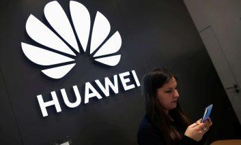 هوآوی نزدیک به نیمی از بازار چین را در اختیار گرفته است
