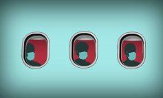 مسافرت با هواپیما چقدر خطر ابتلا به کرونا دارد؟