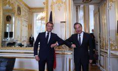 ادامه همکاری فرانسه با هوآوی در توسعه زیرساخت شبکههای 5G