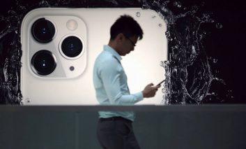 پردازندههای جدید اپل