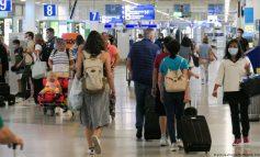 بازگشایی مرز کشورها به روی مسافران بین المللی