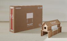 سامسونگ برنده 48 جایزه جهانی طراحی شد