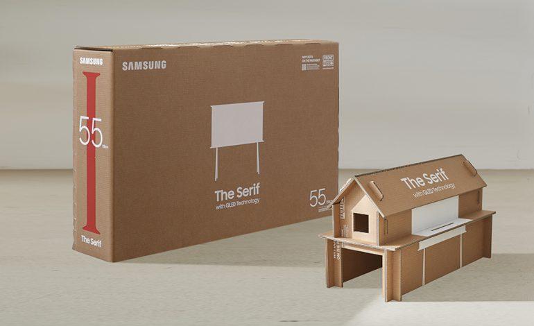 سامسونگ برنده ۴۸ جایزه جهانی طراحی شد
