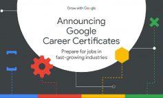 ابتکار جدید گوگل؛ برگزاری دورههای آموزشی و اعطای «جایگزین مدرک دانشگاهی»