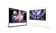 ارتقاء سطح سرگرمیهای رایانهای باقابلیتهای گیمینگ فوقپیشرفته تلویزیونهای 8K OLED الجی