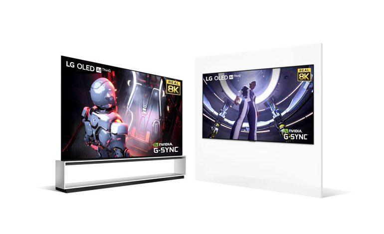 ارتقاء سطح سرگرمیهای رایانهای باقابلیتهای گیمینگ فوقپیشرفته تلویزیونهای ۸K OLED الجی