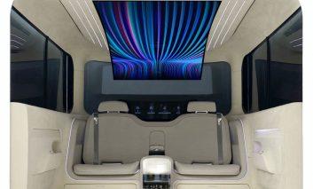 همکاری LG و HYUNDAI برای آوردن آسایش منزل درون کابین ماشینهای الکتریکی