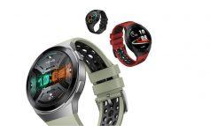 چگونه ساعت هوشمند Huawei Watch GT 2e از سلامتی کاربر محافظت میکند؟